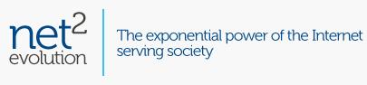 Net² Évolution - La puissance exponentielle d'Internet au service de la société